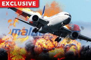 Cựu phi công Mỹ: MH370 bắt lửa và bốc cháy trước khi rơi
