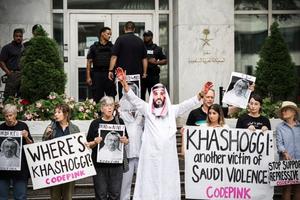 Mỹ quyết buộc những kẻ giết nhà báo Saudi Arabia phải chịu trách nhiệm
