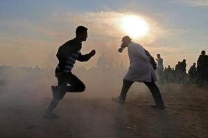 Xung đột Israel - Palestine vẫn bùng phát, bất chấp các nỗ lực hòa giải