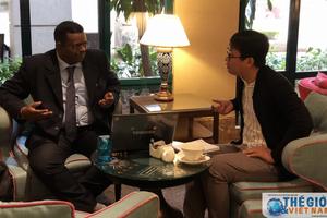 Ngoại giao học giả góp phần quan trọng thúc đẩy hợp tác Việt - Ấn