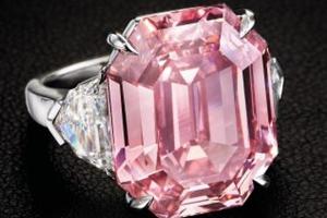 Viên kim cương trị giá 50 triệu USD có gì đặc biệt?