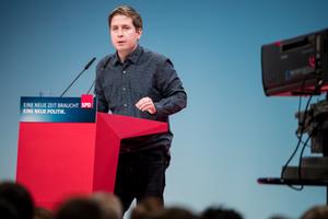 Đức: Liên minh CDU/SPD có thể sẽ không tồn tại trong năm tới