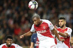 Ligue 1: AS Monaco của HLV Henry thảm bại trước PSG