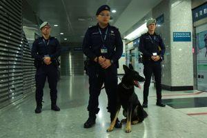 An ninh thắt chặt trước thềm Hội nghị cấp cao ASEAN