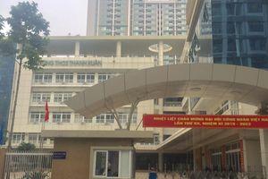 Hà Nội: Trường THCS Thanh Xuân thu 'khoản khác' gấp chục lần học phí vô căn cứ