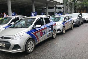 Taxi Hà Nội bắt tay để 'đối đầu' Grab