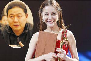 Biên kịch nổi tiếng Trung Quốc 'cạch mặt' suốt đời mỹ nhân Địch Lệ Nhiệt Ba