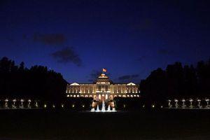 Singapore tăng cường an ninh cho Hội nghị cấp cao ASEAN