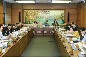 QH bàn Luật đầu tư công (sửa đổi): Ngăn 'lách luật' trong phê duyệt dự án