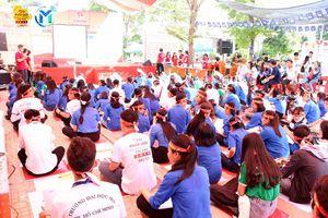 Sinh viên TPHCM sôi nổi tham gia sân chơi tìm hiểu pháp luật