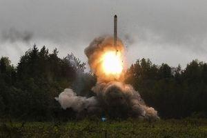 Mỹ phủ nhận triển khai tên lửa bị cấm theo Hiệp ước INF