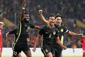 Kết quả AFF Cup 2018: Tuyển Lào khiến Malaysia toát mồ hôi
