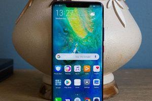 Smartphone hấp dẫn nhất 2018 - Huawei Mate 20 Pro có gì?