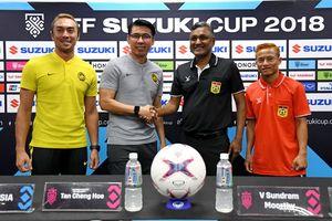 Malaysia sẽ dội 'mưa bàn thắng' vào lưới Lào!