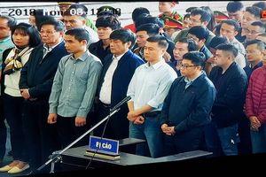 Bị cáo Phan Văn Vĩnh đã đề nghị gì trước Tòa?
