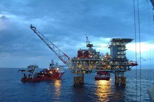 Thu ngân sách Nhà nước từ dầu thô 10 tháng đạt 52,1 ngàn tỷ