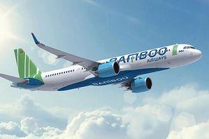 Hãng hàng không Bamboo Airways chính thức được cấp phép bay