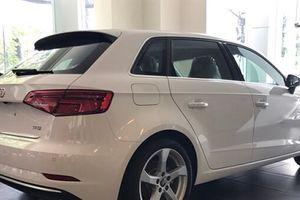 Nhược điểm của ô tô Audi A3 không phải tài xế nào cũng biết