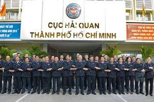 Cục Hải quan TPHCM phát động thi đua nước rút hoàn thành nhiệm vụ năm 2018