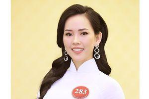 Thí sinh Nghệ An - gương mặt sáng giá cuộc thi Người mẫu Quý bà Việt Nam 2018