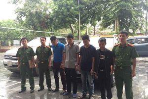 Khởi tố, bắt giam thầy giáo cấp 3 cùng đồng bọn cho vay nặng lãi
