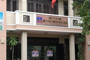 Hội đồng quản trị DIC Hội An bị kiện ra tòa (Kỳ 1): Vì đâu nên nỗi?