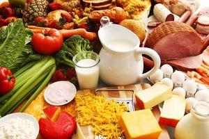 Cách bổ sung canxi từ thực phẩm hàng ngày