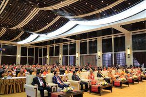 Hội nghị Lãnh đạo Phật giáo Việt Nam - Lào - Campuchia lần thứ mhất
