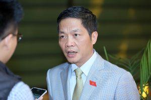 Bộ trưởng Trần Tuấn Anh: Chính phủ sẽ xây dựng chương trình hành động CPTPP