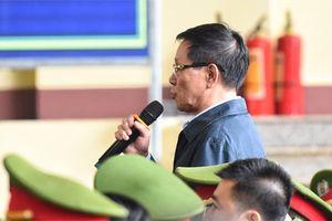 Tranh cãi quanh việc không công bố bản án của ông Phan Văn Vĩnh lên cổng thông tin điện tử