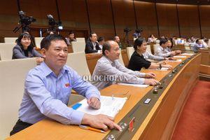 100% ĐBQH có mặt tán thành Nghị quyết phê chuẩn Hiệp định CPTPP