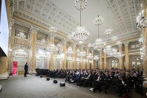 Châu Âu đặt cược 1 tỷ euro vào Sáng kiến lượng tử
