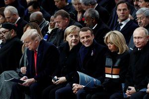 Tổng thống Pháp cảnh báo về hậu quả của chủ nghĩa dân tộc