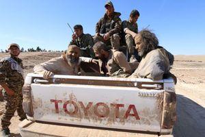 Thả đối tượng tham gia IS, Mỹ khiến dư luận dậy sóng