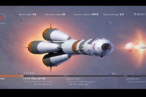 Nga tuyên bố chấm dứt sử dụng tên lửa Soyuz-FG