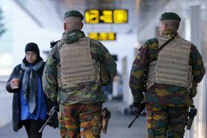Nghị sĩ Bỉ bị nghi làm gián điệp cho Trung Quốc