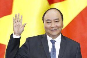 Thủ tướng Nguyễn Xuân Phúc sẽ tham dự APEC lần thứ 26