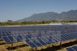 Nguồn vốn đầu tư cho năng lượng chưa tăng đủ mạnh