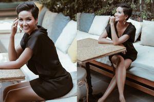 Không sợ đối thủ mạnh, H'Hen Niê tiết lộ lý do khiến cô lo lắng khi tranh tài tại Miss Universe
