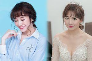 Lúc nào cũng như gái đôi mươi, thì ra đây chính là bí quyết giúp Hari Won ăn gian hàng chục tuổi