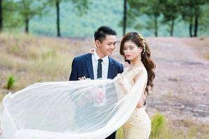 Thuê hotgirl chụp ảnh cưới đăng facebook để 'lòe' có vợ đẹp sau khi chiếm 2,5 tỉ đồng của công ty