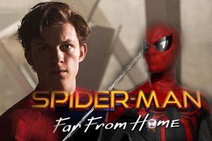 Marvel ơi, bao giờ khán giả mới được xem trailer của 'Spider-Man: Far From Home' đây?
