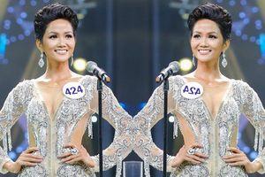 Bất ngờ với danh tính của Phiên dịch viên H'hen Niê định mời khi đi thi đấu Miss Universe 2018!