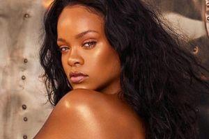 Lần nào cũng thông báo 'rầm rộ' nhưng sao mãi vẫn chưa thấy single nào ra mắt vậy Rihanna ơi?