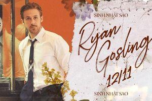 Ryan Gosling: Đâu phải chỉ có vai diễn trong 'La La Land' mới là xuất sắc nhất vì còn có những bộ phim để đời này!
