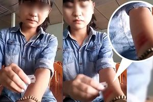 Nghiên cứu gây sốc của ĐH Sư phạm TP.HCM: Hơn 84% học sinh THCS Sài Gòn có biểu hiện tự hủy hoại bản thân