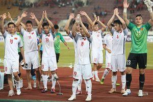 Đội tuyển Việt Nam sẽ ra sân với đội hình nào trận gặp Malaysia?