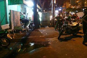 Nam Định: Mâu thuẫn tại quán nhậu, một người bị đâm tử vong
