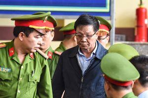 Bị cáo Phan Văn Vĩnh từ chối đăng bản án lên cổng thông tin của tòa