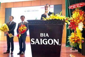 SABECO tổ chức đại hội đồng cổ đông bất thường lần thứ nhất năm 2018